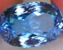 42.50 CT NATURAL TOP QUALITY SWISS TOPAZ