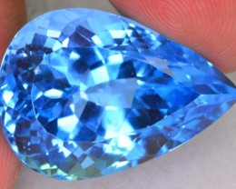 41.50 CT NATURAL BEAUTIFUL QUALITY SWISS TOPAZ