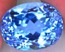 32.15 CT NATURAL TOP QUALITY SWISS TOPAZ