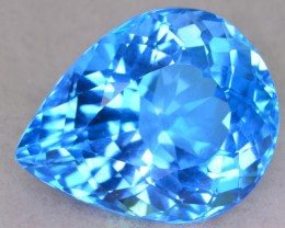 35.70 CT NATURAL PERFECT QUALITY SWISS TOPAZ