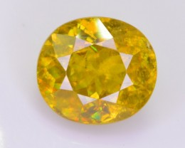 2.10 CT NATURAL TOP QUALITY SPHENE