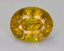 2.50 CT NATURAL TOP QUALITY TITANITE SPHENE