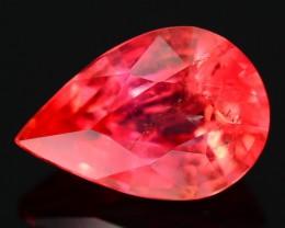 GiL Cert Rare Vayrynenite 0.97 ct Vayrynenite AAA Grade Quality SKU-1