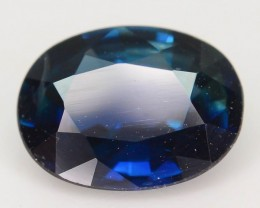1.49 ct Unheated Royal Blue Sapphire SKU.2
