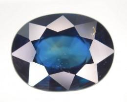1.91 ct Natural Unheated Blue Sapphire SKU.2