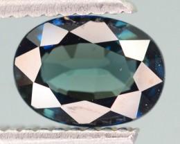 1.24 ct Natural Unheated Blue Sapphire SKU.2