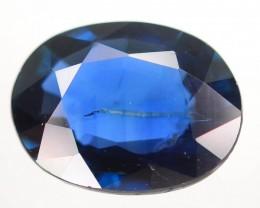 1.48 ct Natural Unheated Blue Sapphire SKU.2