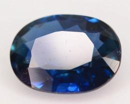 1.41 ct Natural Unheated Blue Sapphire SKU.2