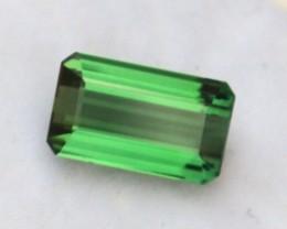 4.69 Carat Fine Green Tourmaline