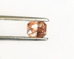 GIA Certified Natural Padparadscha |Loose Gemstone|New| Sri Lanka
