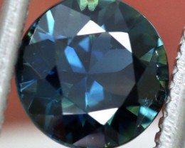 0.9 CTS AUSTRALIAN BLUE SAPPHIRE FACETED  PG-2273