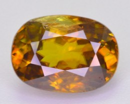 2.20 CT NATURAL TOP QUALITY SPHENE
