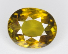 1.85 CT NATURAL TOP CLASS SPHENE
