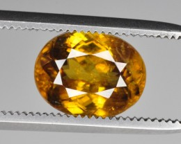 2.65 CT NATURAL TOP QUALITY SPHENE