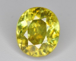 2.60 CT NATURAL TOP CLASS SPHENE