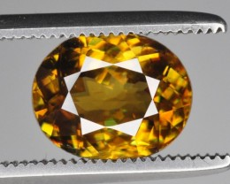 2.05 CT NATURAL TOP QUALITY SPHENE