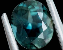 1.3 CTS AUSTRALIAN BLUE SAPPHIRE FACETED  PG-2294