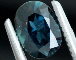 1 CTS AUSTRALIAN BLUE SAPPHIRE FACETED  PG-2295