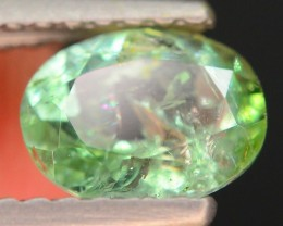 GIL Certified 0.82 ct Natural Paraiba Tourmaline SKU.6