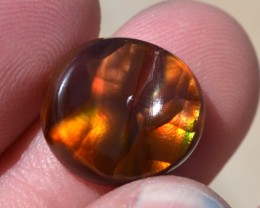 274.05 Carats of Nice Fire Agates