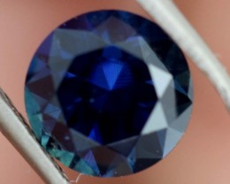 1.15 CTS AUSTRALIAN BLUE SAPPHIRE FACETED  PG-2305