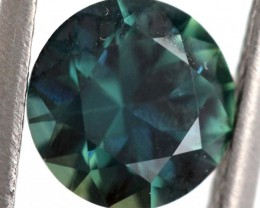 1.06 CTS AUSTRALIAN BLUE SAPPHIRE FACETED  PG-2306