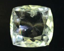 3.85 ct Natural Rare Pollucite Collector's Gem