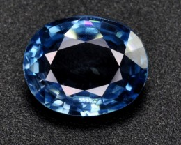4.55 CT NATURAL TOP CLASS ZIRCON FROM COMBODIA