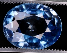 3.80 CT NATURAL BEAUTIFUL UNTREATED ZIRCON FROM COMBODIA
