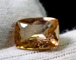 3.20 CT Natural - Unheated Heliodor Gemstone
