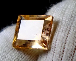 4.70 Ct Natural - Unheated helidoor Gemstone