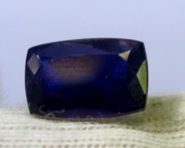3.20ct unheated Iolite gemstones