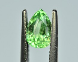 1.30 Cts SI Elegant Natural Rare Mint Color Kornerupine