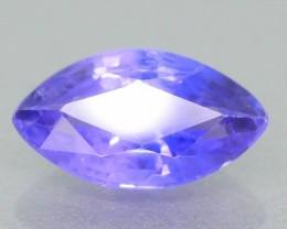 1.11 ct Purple Kashmir Sapphire SKU.4