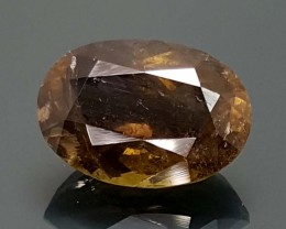 6 CT RAREST CLINOZOISITE BEST QUALITY GEMSTONE IGC49