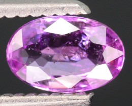 1.04 ct Kashmir Sapphire SKU.4
