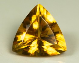 Yellow Citrine 7.47 ct Brazil