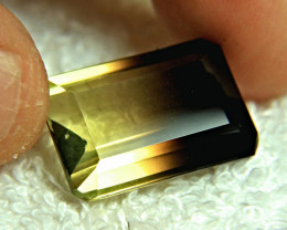 25.9 Carat Brazil Bi-Colored Citrine - Superb