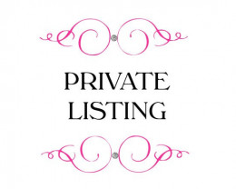 Private Listing For otpsusan V2692