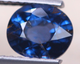 1.54ct Natural Blue Spinel Oval Cut Lot D551