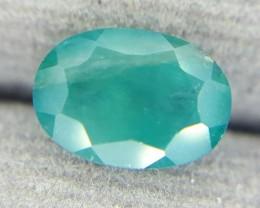 1.66Crt Natural Rare Grandidiarite Faceted Gemstone (R 65)
