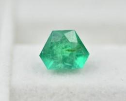 Emerald - 1.90 cts - Brazil