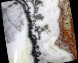 68.30 CTS MACHU PICCHU STONE PERU-ARGONITE [MGW5288]
