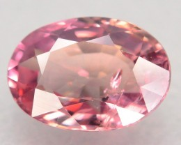 1.10 ct  Padparadscha Sapphire SKU.4