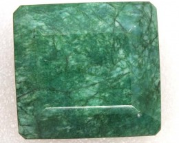 986.3CTS EMERALD FACETED POLISHED LG-1602