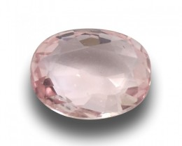 Natural Pink Orange Sapphire |Loose Gemstone|New| Sri Lanka