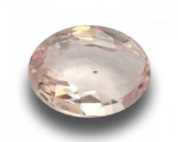 Natural Pink Orange Sapphire |Loose Gemstone|New| Sri Lanka