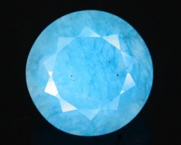 Rare Hemimorphite 3.64 ct Must Have Collector's SKU-1