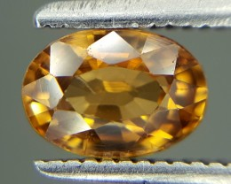 1.30 Crt Natural Zircon Faceted Gemstone (M 66)