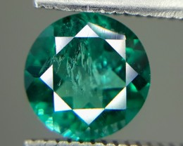 1.53 Crt Natural Topaz Faceted Gemstone (M 66)